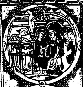 Toledobibelen svarver