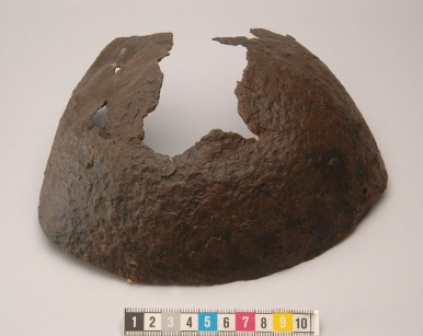 Ragnhildsholm-hjelmen