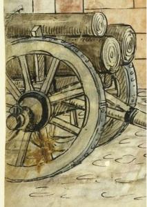 Amb. 279.2° Folio 29 verso (Landauer I)