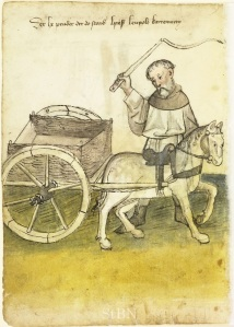 Amb. 317.2° Folio 27 verso (Mendel I)