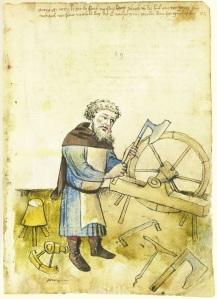 Amb. 317.2° Folio 73 recto (Mendel I)