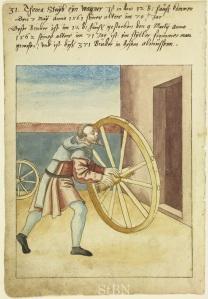 Amb. 317b.2° Folio 14 verso (Mendel II)