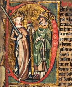 Hardenbergs codex fol 6r