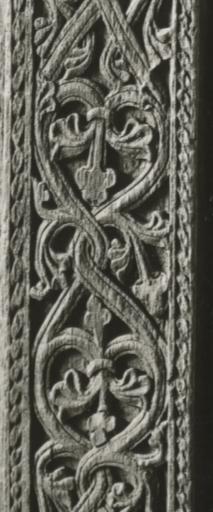 Hof stavkirke III