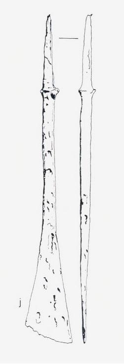 Dreiejern Oslo ca 1200