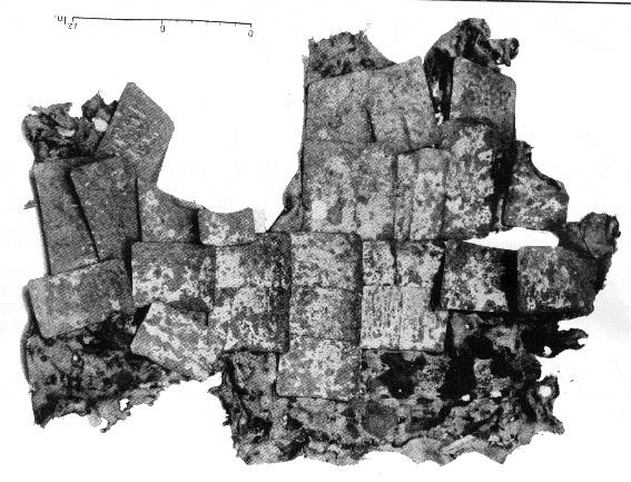 chalcis brigandine II ffoulkes 1911
