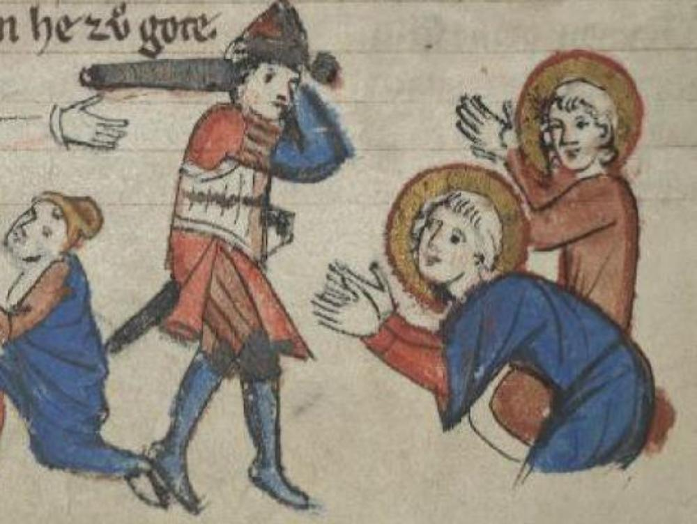 Coat of Plates 1270