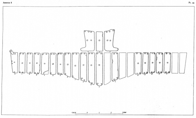 Thordeman II 8